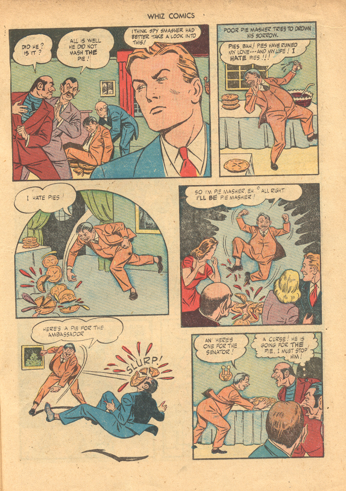 WHIZ Comics issue 66 - Page 15