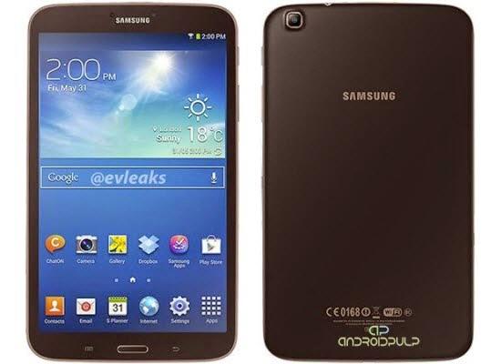 Samsung Galaxy Tab 3 T210 Kitkat