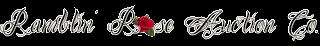 Ramblin Rose Auction Co