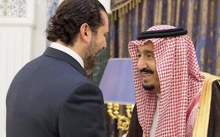 Tension mounts in Lebanon as Saudi Arabia escalates power struggle with Iran