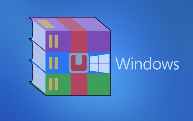 دانلود نرم افزار فشرده سازی |  Winrar 5.71 X86 X64