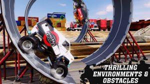 Monster Truck Racing Full Mod Unlimited Money