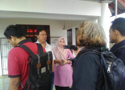 Dugaan Penyalahgunaan Dana Desa (DD) Seret Kepala Dinas PMD Lampung Timur