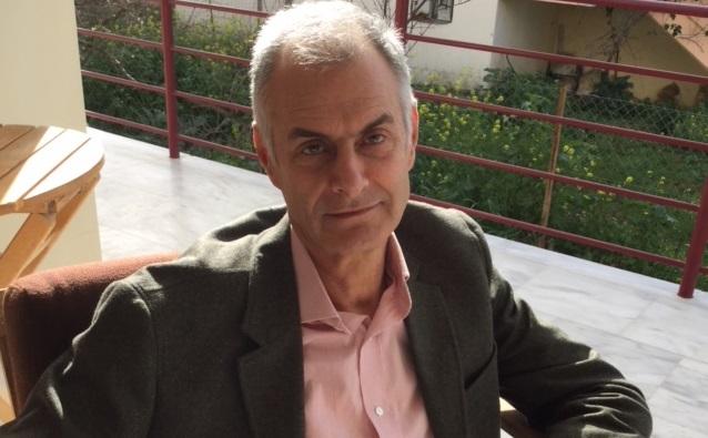 Γ. Γκιόλας: Ένα μεγάλο βήμα για το θέατρο η ίδρυση του νέου Πανεπιστημιακού τμήματος στο Ναύπλιο