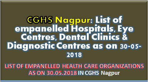 cghs-nagpur-list-of-empanelled-hospitals