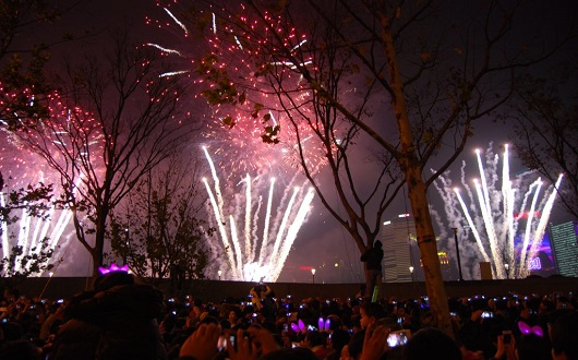 New Years Eve 2020 Events.New Years Eve 2020 In Shanghai Best Places To Celebrate New