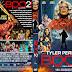 Boo 2! A Madea Halloween  DVD Cover