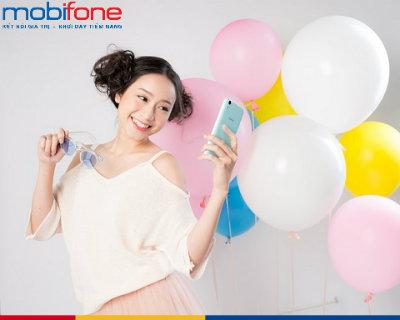 Mobifone khuyến mãi ngày 4/5/2017