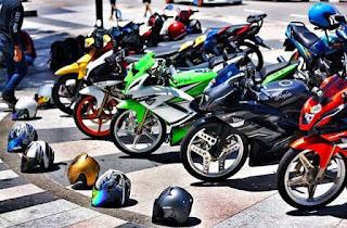 TIPS LAJUKAN MOTOR Y15 ZR ~ SIFU RACING