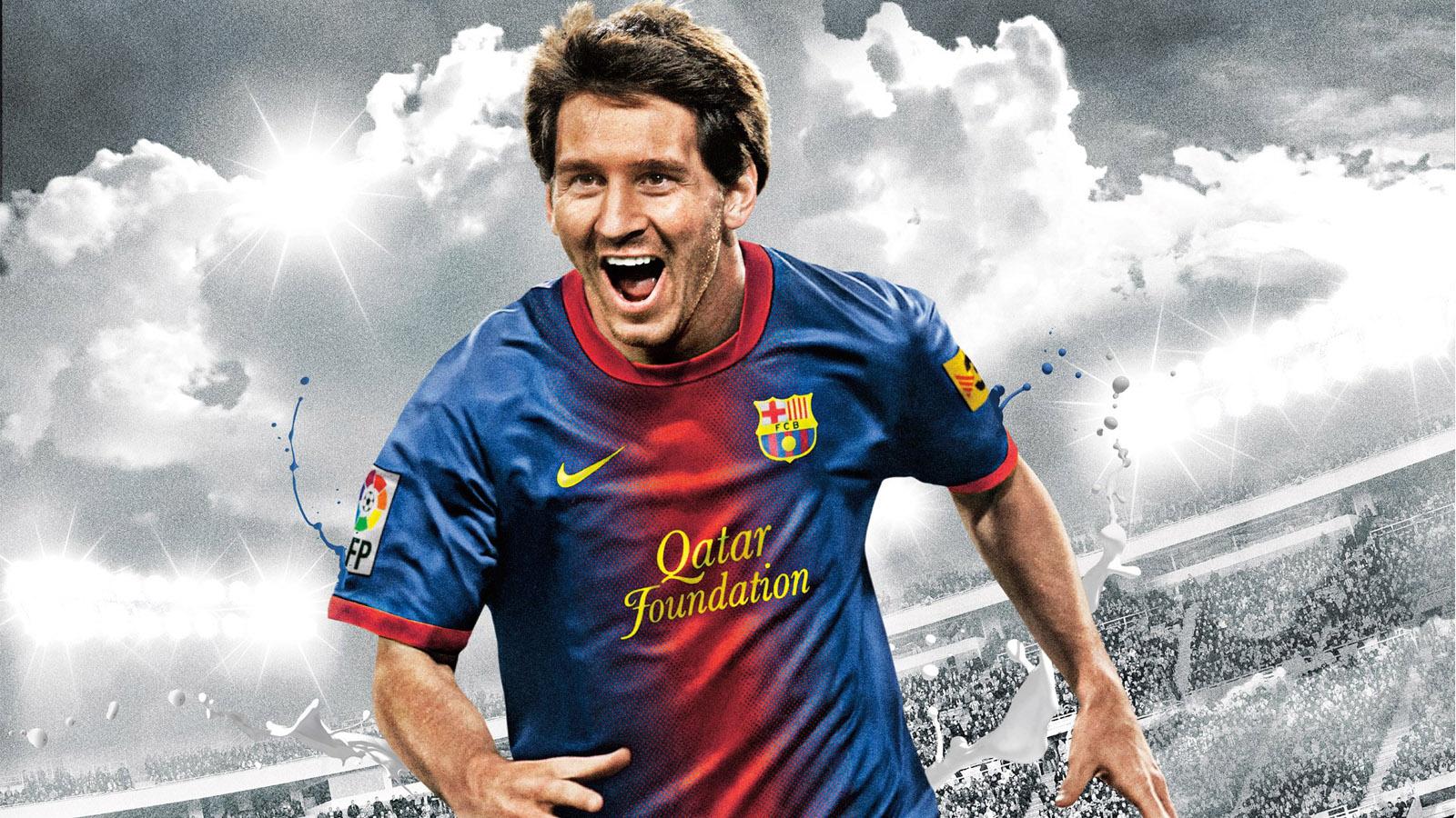 Kumpulan Foto Lucu Messi Kantor Meme