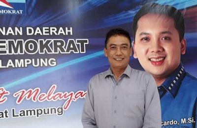 Fajrun Najah Ahmad Minta Masyarakat Lebih Percaya Real Count KPU