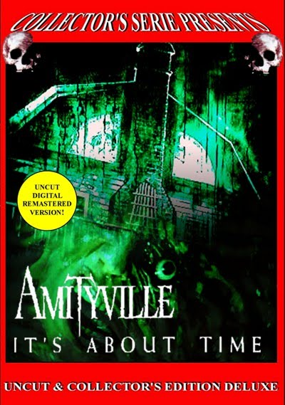 Time Its 6 About Amityville