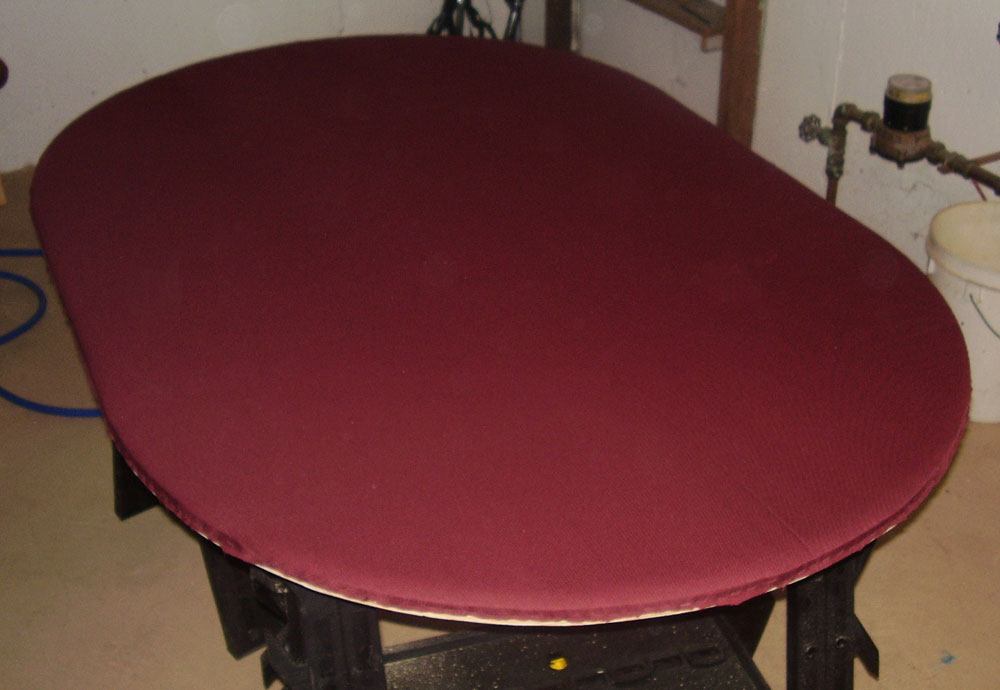 How To Build The Classic Poker Table Diy Plans Table