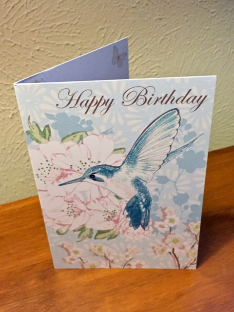Inkly greeting cards