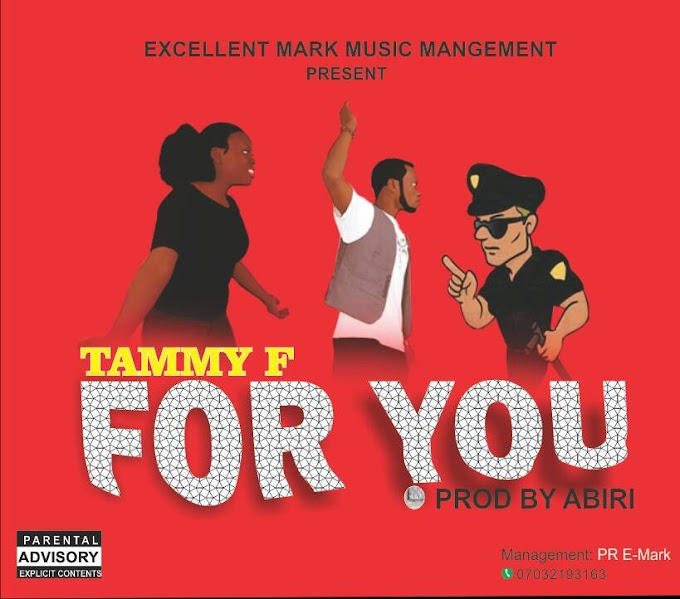 Tammy F - For You mp3