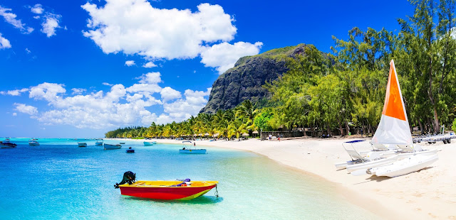 Mauritius Vacation Packages, Flight and Hotel Deals