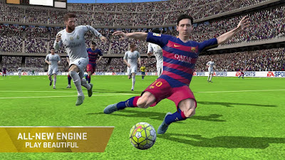 Game FIFA 16 For Android