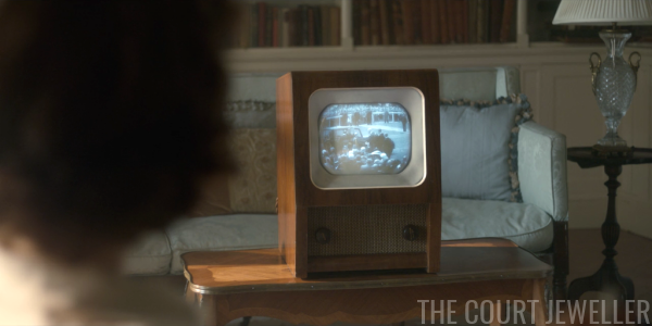 Jewels on Film: The Crown (Season 1, Episode 6) | The Court