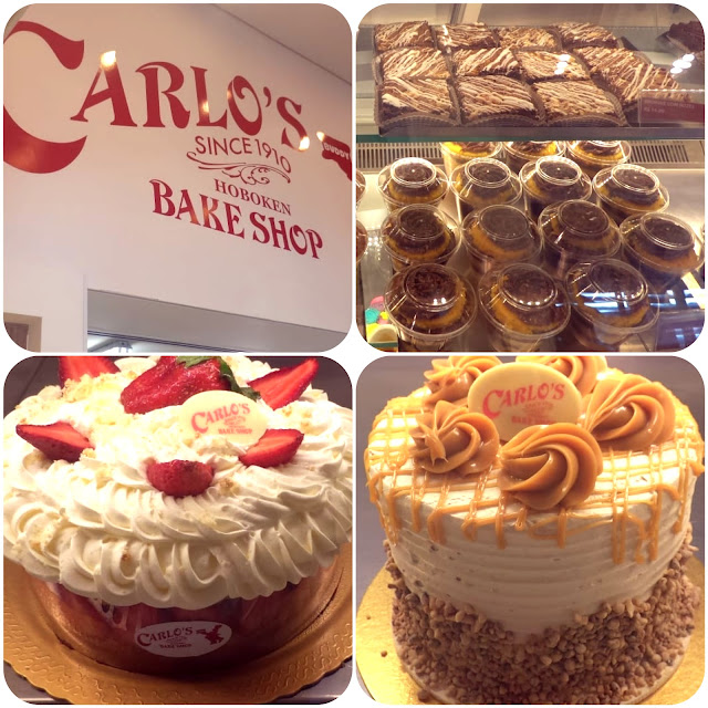 Carlo's Bakery -  Rua Bella Cintra
