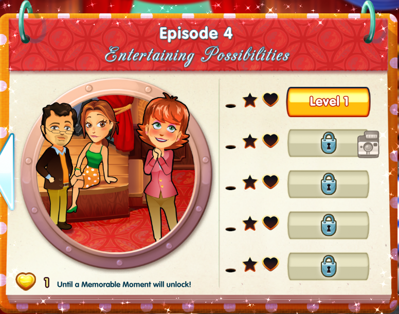 Emilys Honeymoon Cruise Unlock Code