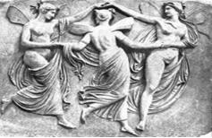 ιστορία χορού