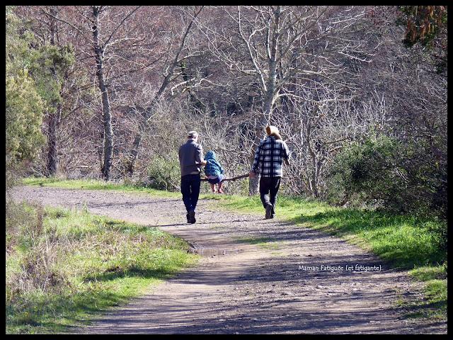 promenade famille