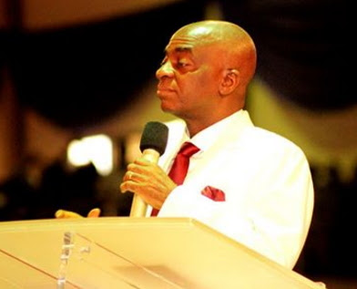 bishop oyedepo sunday inspiration