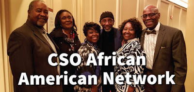 Start the season with the CSO s African American Network