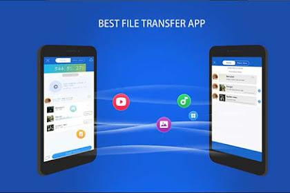 Cara Menggunakan SHAREit Untuk Mentransfer File Antar Perangkat Android