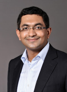 Prajodh Rajan, Co-founder and CEO, EuroKids International