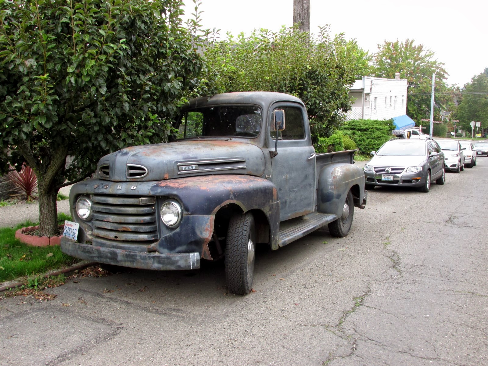 1948 Ford F1 Pick Up