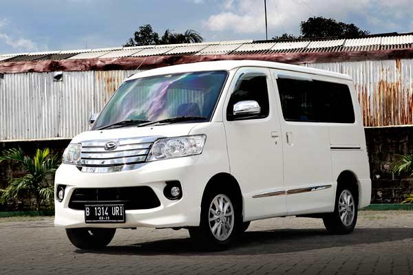 TRAVEL BANDUNG - YOGYAKARTA - daltrans travel