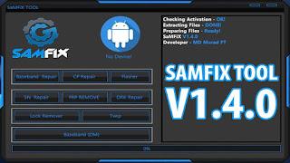 sam fix tool 1.4