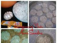 Resep dan Cara Membuat Rengginang Nasi Dari Olahan Nasi Sisa