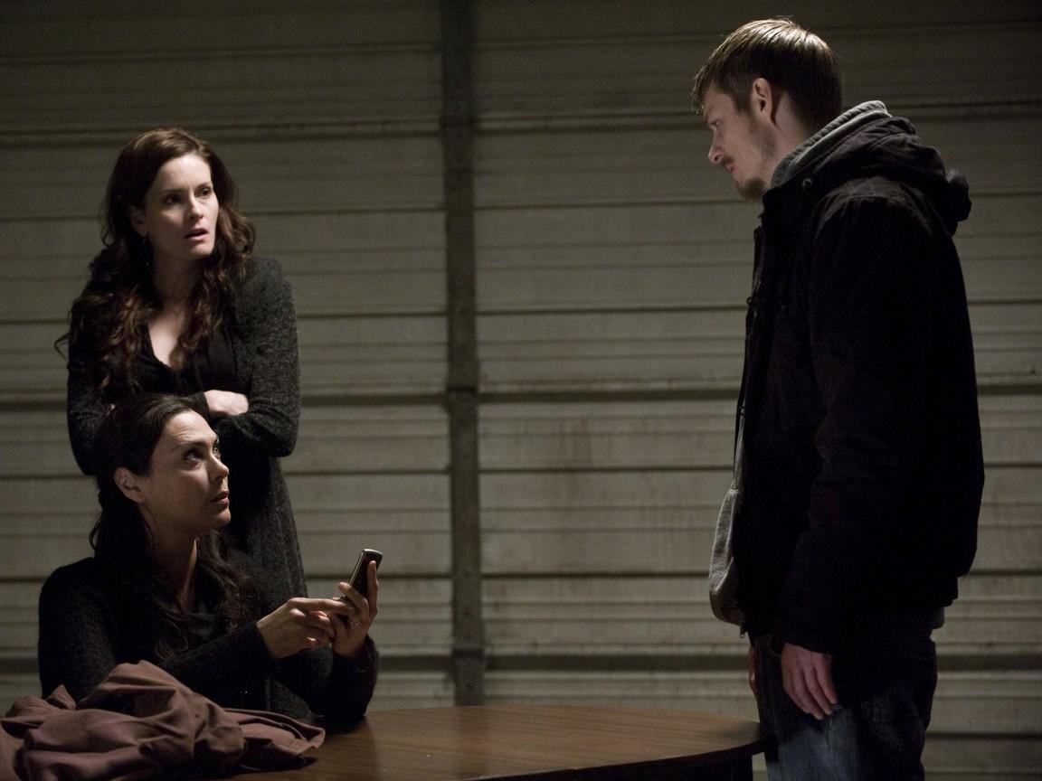 The Killing - Season 1 Episode 07: Vengeance