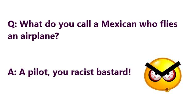 mexican essay jokes