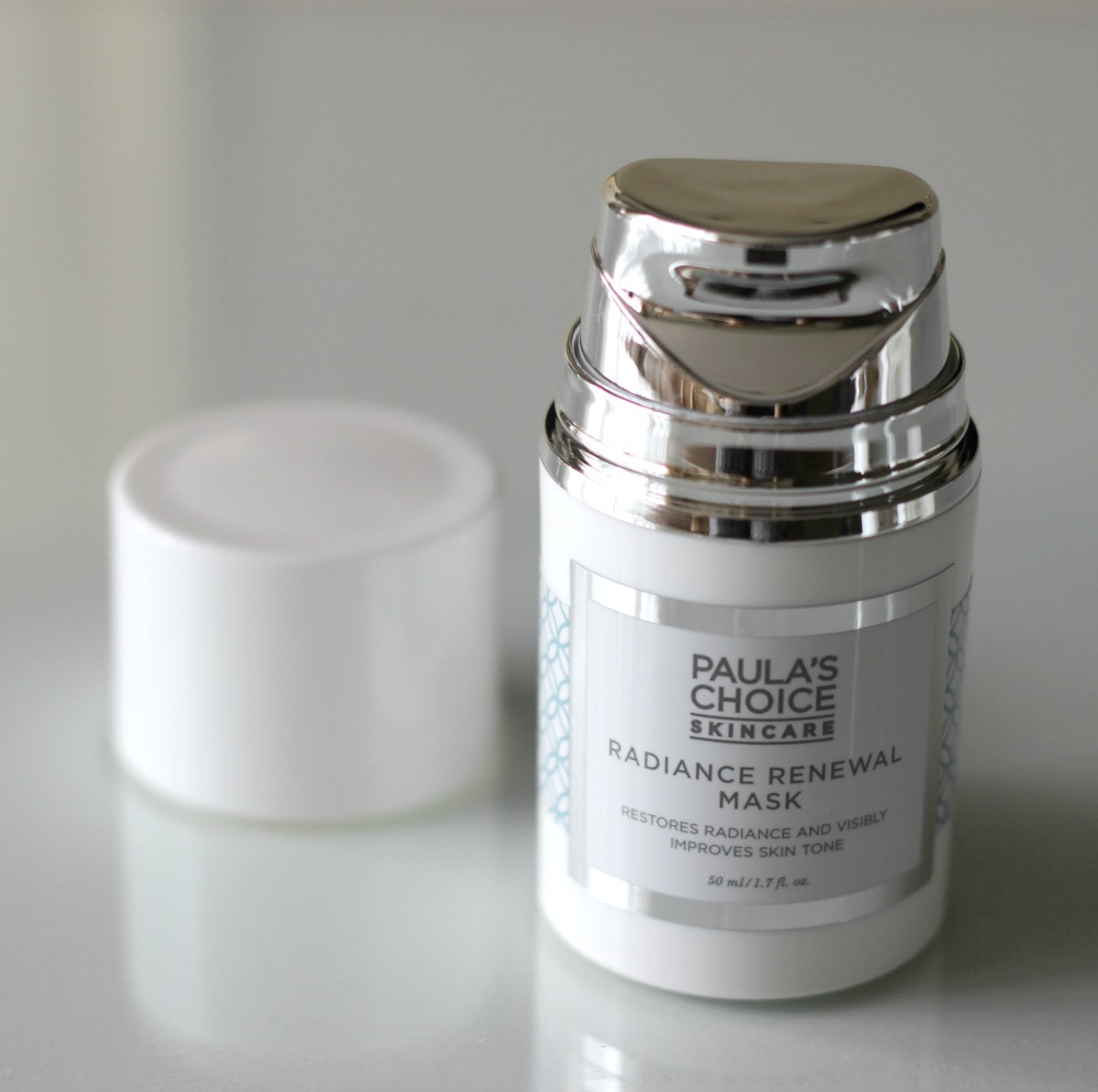 Paula's Choice Resist Radiance Renewal Mask
