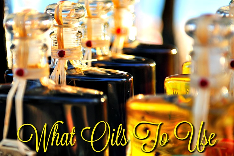 Click here to buy One 'n Only 100% Pure Argan Oil for the OCM since it is great for all skin types.