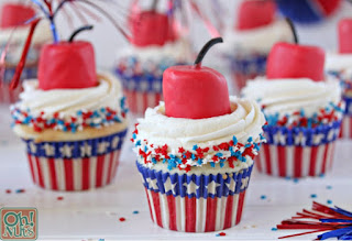 http://www.ohnuts.com/blog/firecracker-cupcakes-for-the-fourth-of-july/