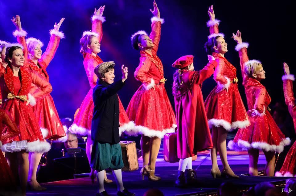 Prestonwood Christmas Show.Keeping Up With Katy Prestonwood S Gift Of Christmas