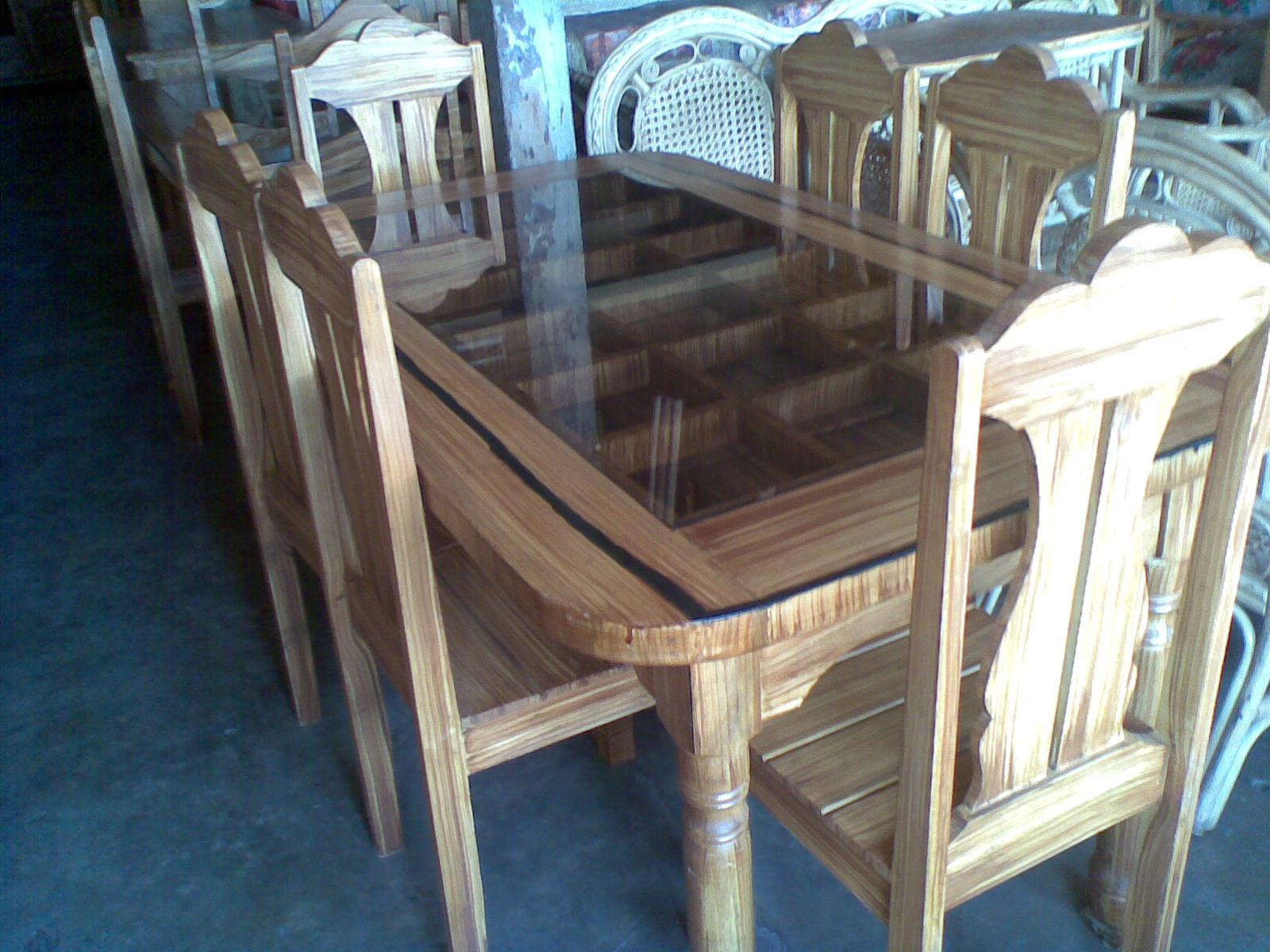 Sala Set In Davao City Junnin Furniture Shop Beds Sala Sets Dining Tables And