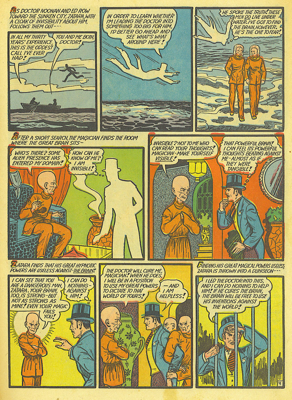 Action Comics (1938) 47 Page 60