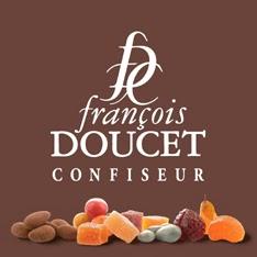 Le magasin d'usine du confiseur François Doucet
