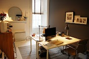 Guest post - Money Saving Furniture Ideas for a Small Workspace