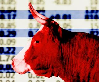 Stierenmarkt
