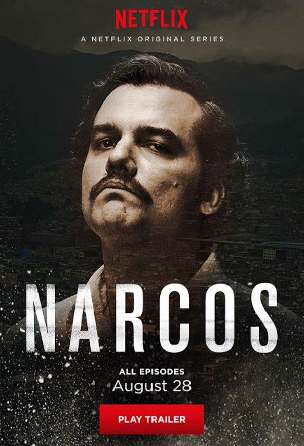 Cái Chết Trắng 2 - Narcos 2 (2016)
