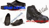 sepatu,selop,listrik,alat sulap,manusia,sakti