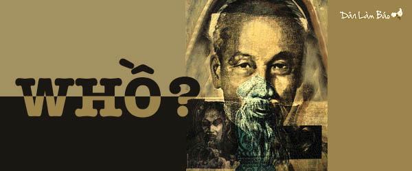 Hồ Chí Minh có nhập vai đóng thế Nguyễn Ái Quốc? (Phần I)