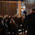 Συγκέντρωση νεολαίας ΣΥΡΙΖΑ κατά του Τραμπ στην αμερικανική πρεσβεία - ΦΩΤΟ