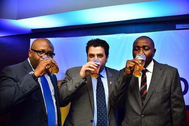 International Premium Stella Lager Beer Launches In Nigerian Market